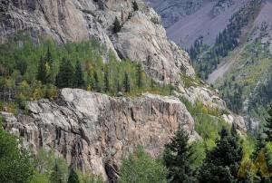 apts colorado: cliff