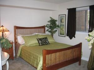Spotlight Apartments Colorado: Lexington Park - THE RIGHT HOME