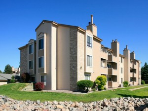 Alton Green Apartments in Denver, Colorado