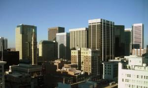 Apartments in Denver